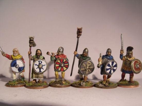 Arthurian Command