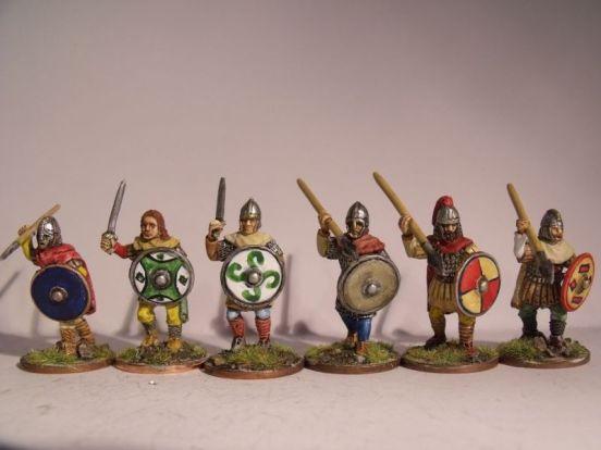 Arthurian Warriors II