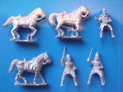 Arthurian Cavalry