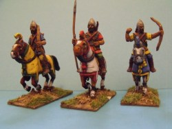 Assyrian Cavalry