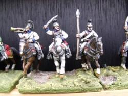 Austrian Cuirassier Command