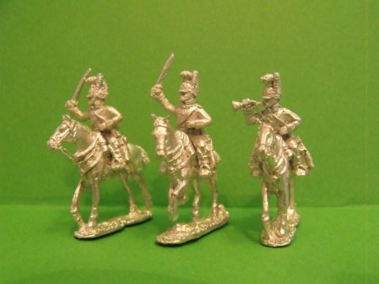 British Household Cavalry Command