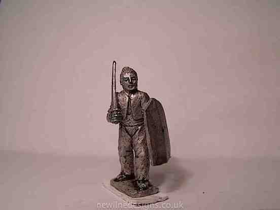 Sung Swordsman