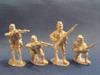 British Infantry Glengarry Skirmishing (4)