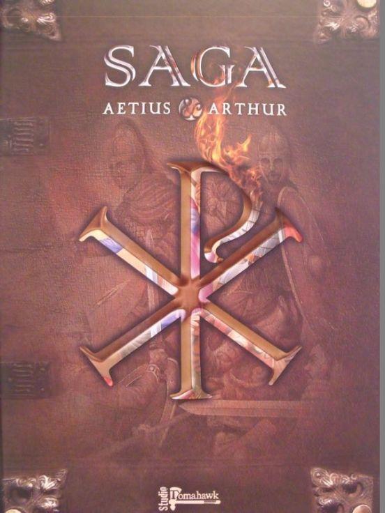 Aetius & Arthur