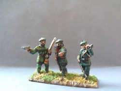 Rodgers Rangers Command