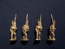 Fusiliers March/Attack