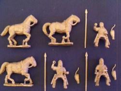 Hunnic Heavy Cavalry