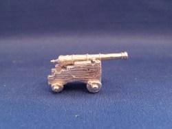 18lb Gun