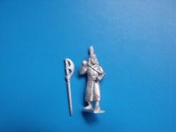 Retainer Axemen Standing