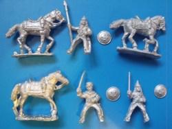 Mamluk Cavalry
