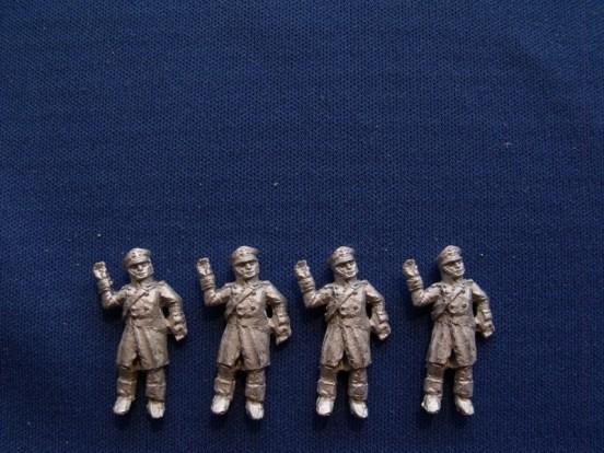 Landwehr Casualties(4)