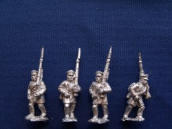 Landwehr Marching