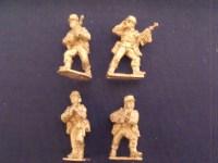 Afghan Regular Infantry III