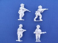 NATO British Infantry III