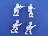 NATO British Infantry V
