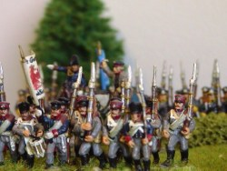 Prussian Army