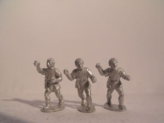 Roman Light Infantry