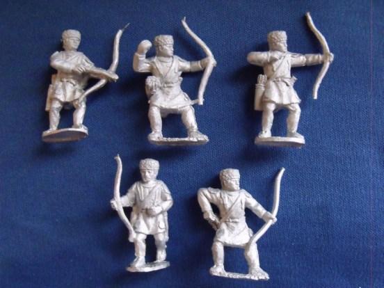 Auxiliary Archers