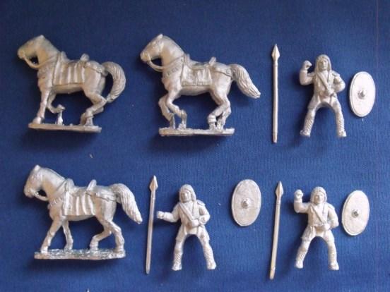 Moorish Light Cavalry