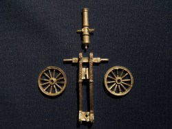 12lb Field Gun