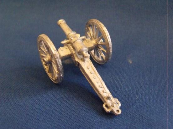 Sikh Field Gun