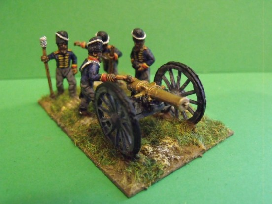 Sikh Gun Crew