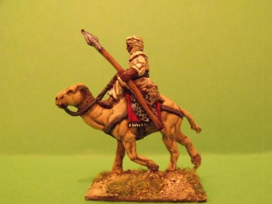 Mahdist Camel Rider I