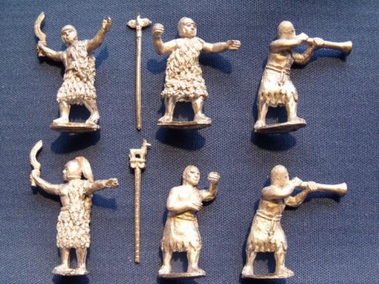 Sumerian Command