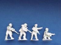 Syrian Commandos III