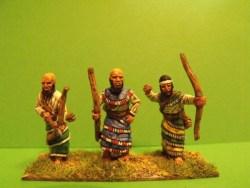 Syrian Archers