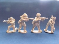 Syrian Commandos VI