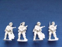 Syrian Commando Sagger Team