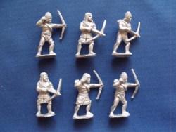 Mycenean Archers I
