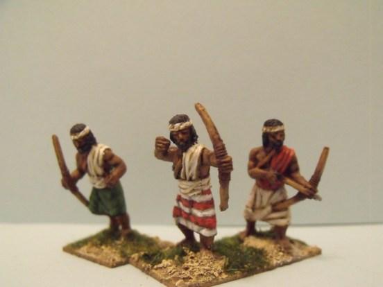 Bedouin Archers