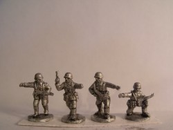German Command