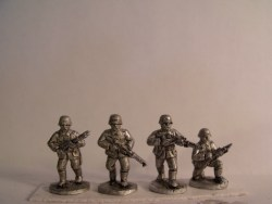 German Riflemen II