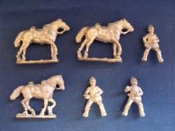 British Lancers