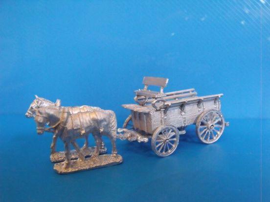 General Service Wagon