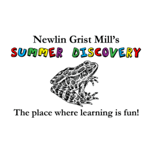 "Summer Discovery Camp: ""Around the World with Newlin"" @ Newlin Grist Mill"
