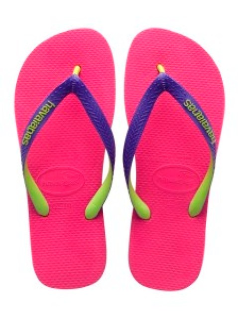 Summers never go out of style with Havaianas – Now available in India
