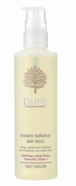PURE beauty with Marks and Spencer