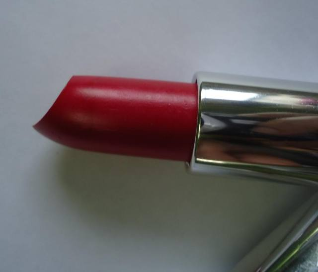 Colorbar Soft Touch Lipstick Garnet Review, Swatches