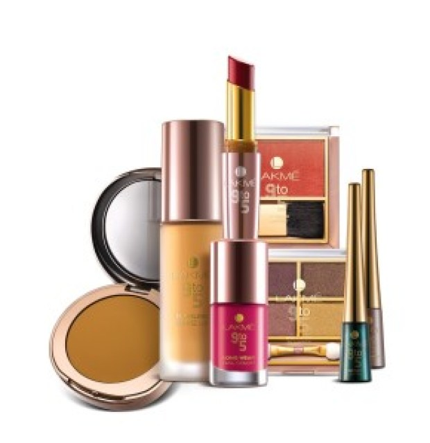Lakmé 9 to 5: The Office Stylist Range