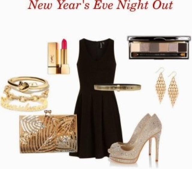 10 ways to Look Good this Party Season