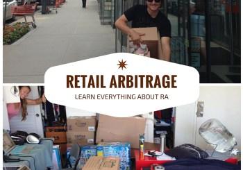 <center><b>Learn Retail Arbitrage</b></center>