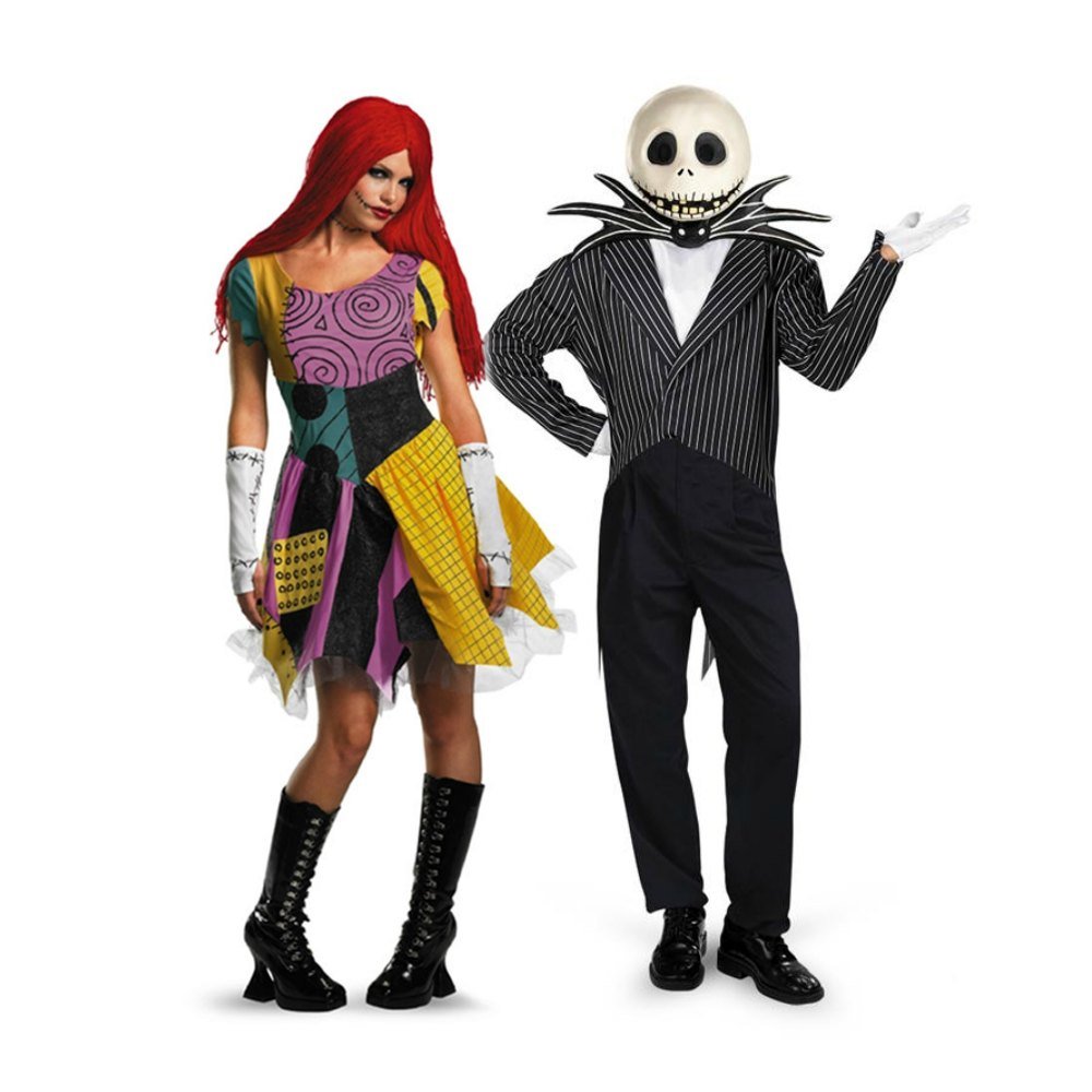 Top Movie Costumes For Couples Newlywed Survival
