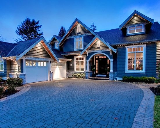 porch roofing and exterior lighting