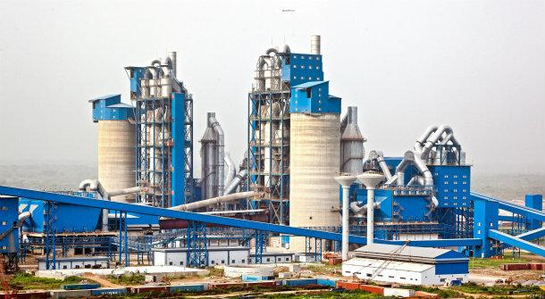 Image result for dangote cement ibese plant