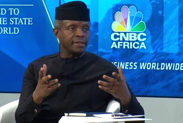 Image result for Nigeria 'll surprise the world, says Osinbajo
